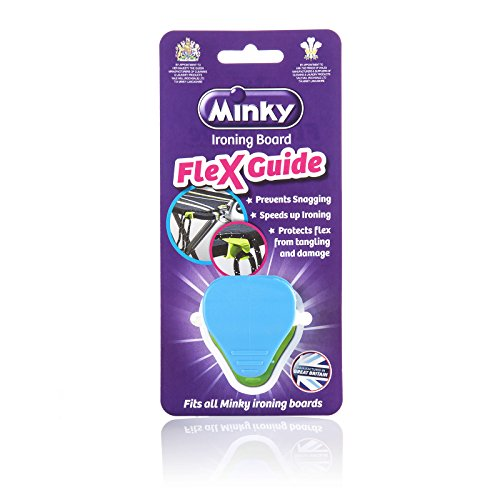 Minky Ironing Board Flex Guide