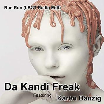 Run Run (Lbgt Radio Edit)