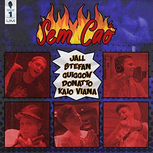 Jall, Donatto & Stefan feat. Guiggow & Kaio Viana