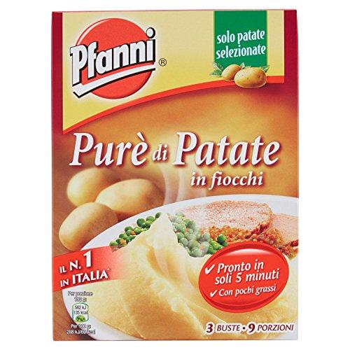 Pfanni Purè di Patate in Fiocchi - 225 gr