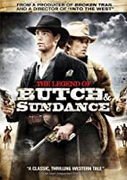 Legend of Butch & Sundance [DVD] [Import]
