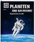 WAS IST WAS Band 16 Planeten und Raumfahrt. Expedition ins All (WAS IST WAS Sachbuch, Band 16) - Manfred Baur