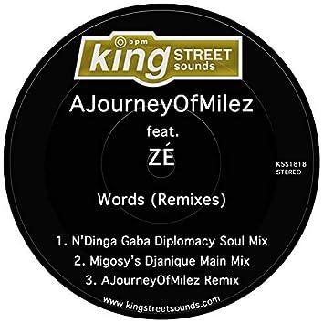Words (Remixes)
