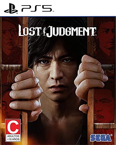Lost Judgment PS5 $59.99 Amazon    Lost Judgment PS5  Steelbook Edition $59.99 GameStop…