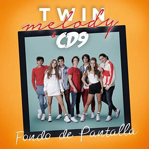 Twin Melody & Cd9