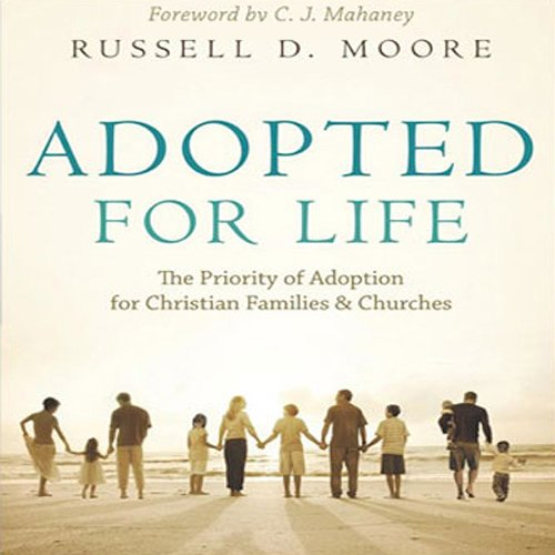 Adopted for Life cover art