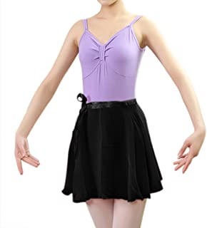 Child & Adult Sheer Wrap Skirt Ballet Skirt Ballet Dance Dancewear