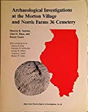 Archaeological Investigations at the Morton Village and North Farms 36 Cemetery...