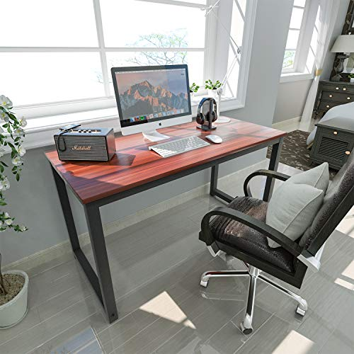 Coleshome-Computer-Desk-for-Home-Office-Sturdy-Writing-Desk
