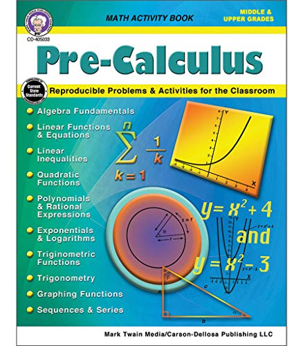 Compare Textbook Prices for Mark Twain - Pre-Calculus Workbook Workbook Edition ISBN 0044222275037 by Sadler, Robert