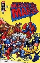 Sergio Aragonés Massacres Marvel #1 VF/NM ; Marvel comic book