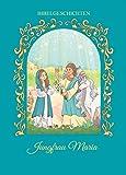 """Jungfrau Maria: Hier erblickt ein neues Buch das Licht der Bücherwelt: """"Bibelgeschichten:..."""