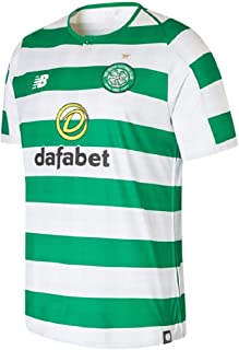Camisa de Time New Balance Celtic FC Home SS Jersey | Masculino