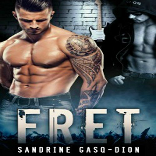 Fret audiobook cover art