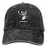 LUXNG - Gorra de béisbol para hombre, mujer, diseño de látigo, para hombre y mujer
