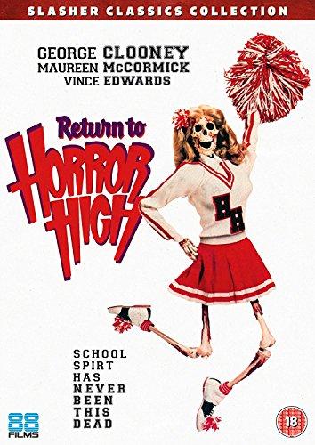 Return to Horror High [DVD]