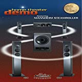 Home Theater Demo [DVD de Audio]