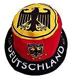 Generisch Deutschland Sonnenhut, Fischerhut, Anglerhut, Fanhut