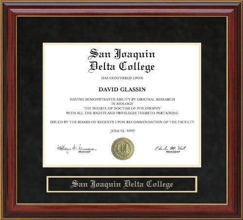 Ranking TOP10 Wordyisms San Joaquin Recommended Delta College Fram SJDC Diploma Mahogany