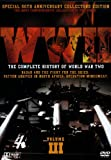 WW2 3 - Radar & the flight for the skies, Patton arrived in North Africa, Operation Mincemeat [DVD] [2007] [Reino Unido]