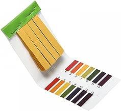 TXIN160 Strips Full Ph 1-14 Test Indicator Water Alkaline Acid Litmus Litmus Paper Strips Tester