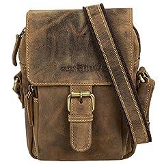 Vintage 1651-25 Leder
