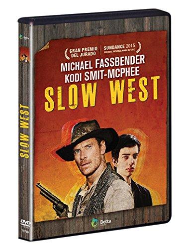 Slow West (SLOW WEST, Spanien Import, siehe Details für Sprachen)