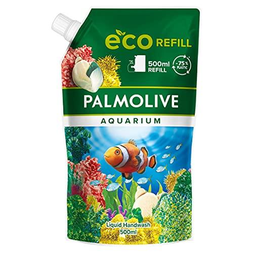 Palmolive -   Flüssig Seife