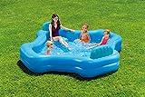 Intex Inflatable Swim Center Family Lounge Pool