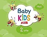 BABY KIDS 2 URTE - 9788483782910