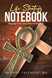 Life Strategy Notebook: Mapping God's Game Plan for Your Life (English Edition)