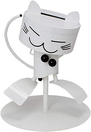 キャラクターポスト「ぺこねこ」猫 スタンドタイプ おしゃれ