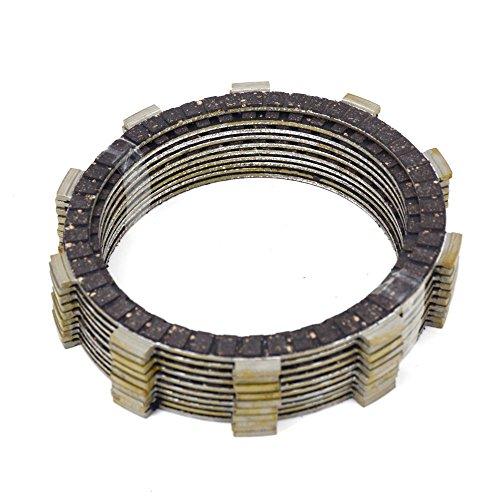 Schnell Pro Kupplung Teller Disc Set 100Für Suzuki GSR750gsr750a für 11–15GSX-R75096–05RF900R 95–97TL1000S 97–98GS1200SS 01–02gs1200z 01GSF120000–06gsf1200a 06GSF1200S 96–06gsf1200z 05