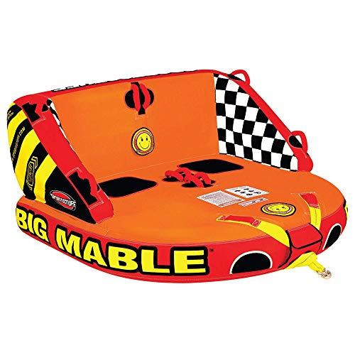 Sportsstuff Big Mable| 1-2 Rider Towable Tube