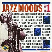 Vol. 1-Jazz Moods