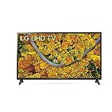 LG TV LED 65UP75006LF 4K IA