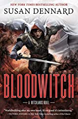 Bloodwitch: A Witchlands Novel (The Witchlands) Hardcover – February 12, 2019