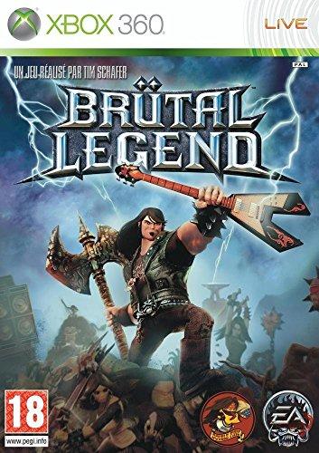 Brutal legend [Edizione : Francia]