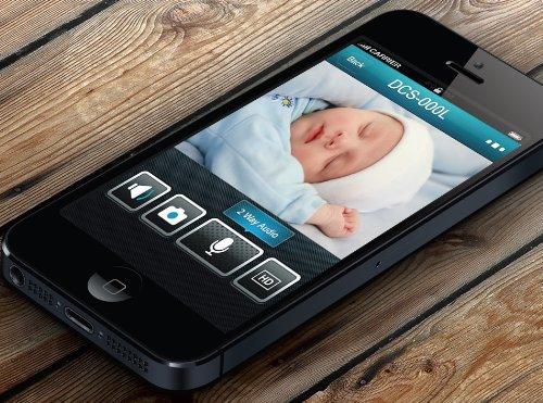 WLan Kamera Iphone - 5