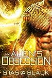 My Alien's Obsession (Draci Alien Romance)