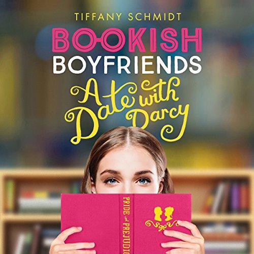 Bookish Boyfriends audiobook cover art