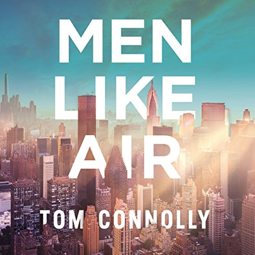 Men Like Air cover art