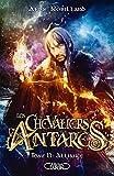 Les chevaliers d'Antarès - Tome 11 Alliance (11)