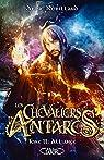 Les Chevaliers d'Antarès, tome 11 : Alliance par Robillard