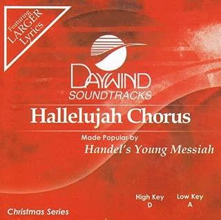 hallelujah chorus original