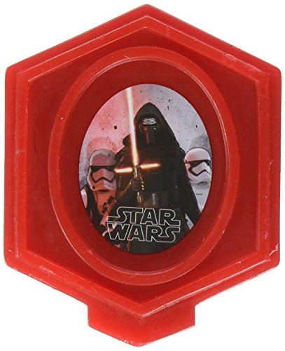Birthday Candle-Star Wars