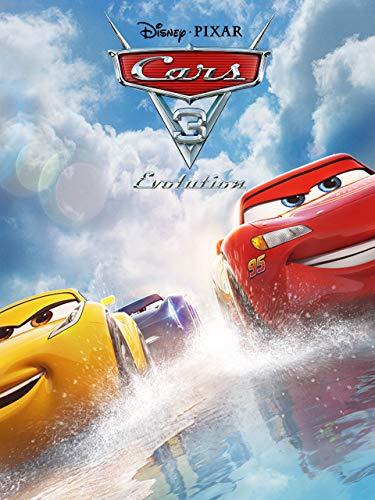 Cars 3: Evolution (4K UHD)