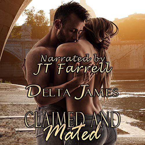 Claimed and Mated  By  cover art