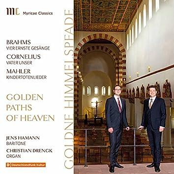 Golden Paths of Heaven