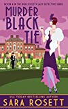 Murder in Black Tie (High Society Lady Detective)
